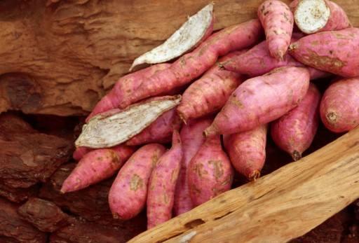 Zoete aardappels, het stiekeme superfood
