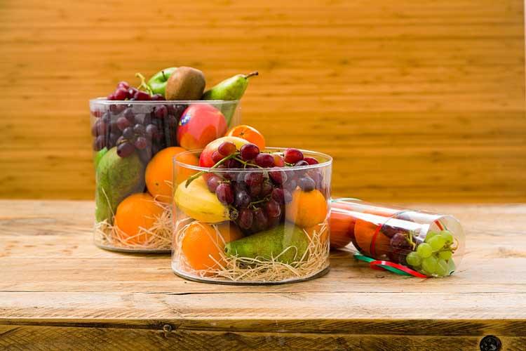 Ton Kanters - Fruitkokers & Fruitmanden