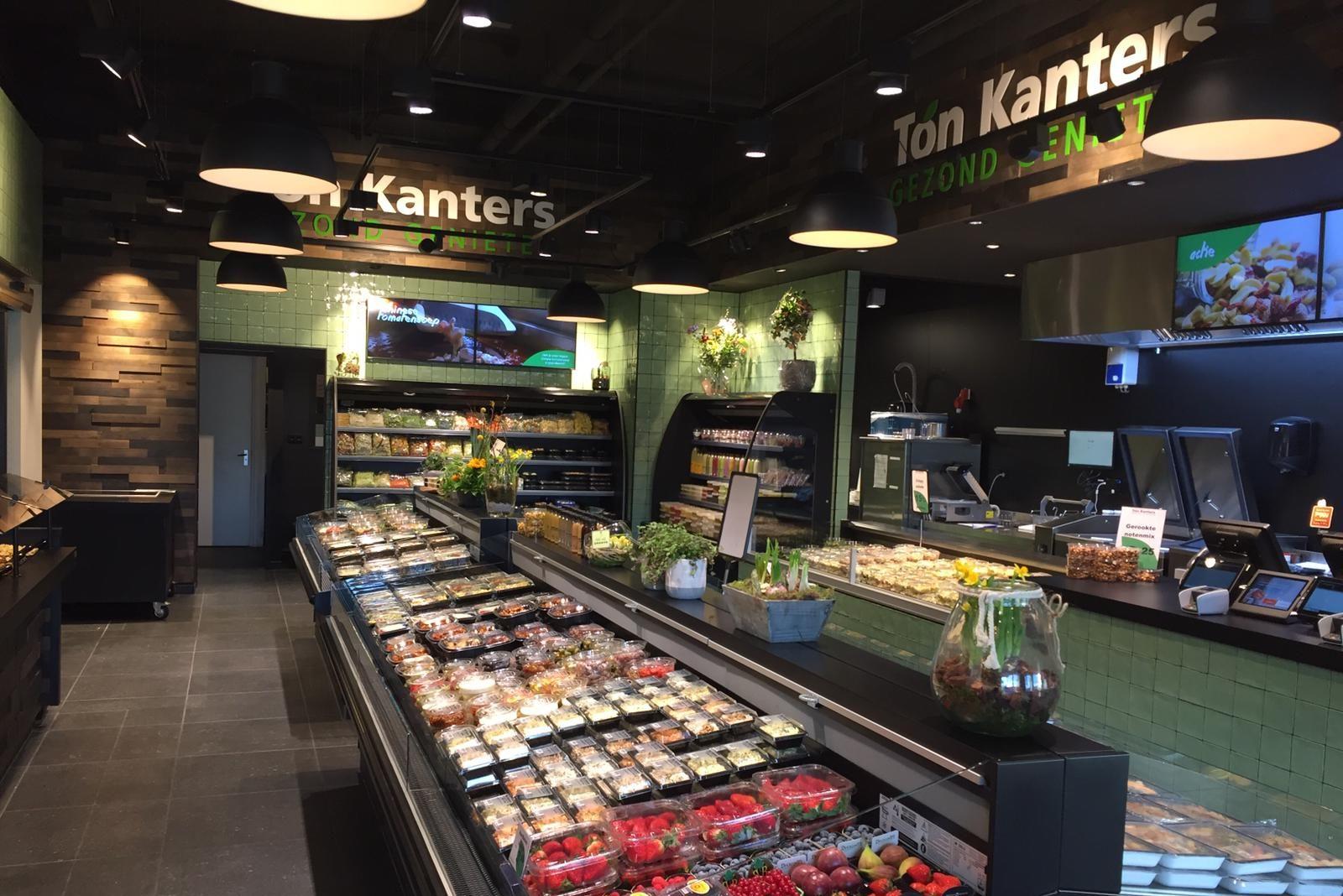 Ton Kanters Winkel Bestelshop